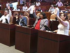 Lxiv legislatura